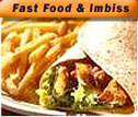 Fast Food & Imbiss