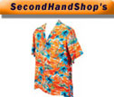 SecondHand-Shop's